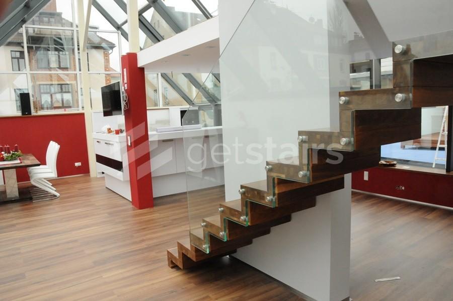Aktualne Stalowe schody dywanowe MU16
